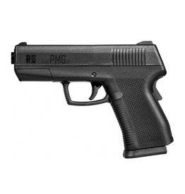 RazorGun Pistolet de défense personnelle PMG-37 - BK