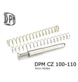 DPM Système d'amortissement du recul pour CZ 100 | 110