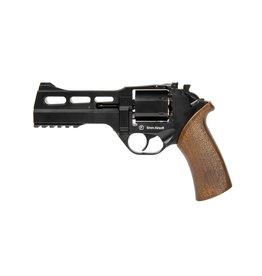 BO Manufacture Chiappa Rhino Co2 Revolver 1,0 Joule - BK