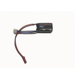 ASG Batterie LiPo 7.4 V 250mAh 20C HPA