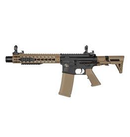 Specna Arms RRA SA-C07 PDW CORE KeyMod AEG 1.33 Joule - BK / TAN