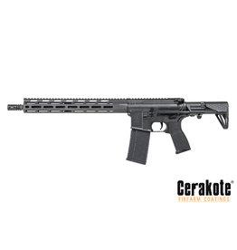 Evolution EVO Carbine PDW Lone Star Edition S-AEG 1,0 Joule - BK