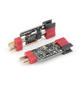Gate Electronics WarFET Mosfet V1.1 Circuit