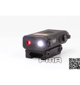 FMA Module laser léger PEQ10 - BK