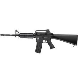 ICS M4A1 Fixed Stock AEG 1,0 Joule  - BK
