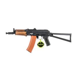 Phantom AKS-74U AEG 1,0 Joule - BK
