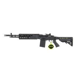 Phantom M14 EBR AEG 0,5 joules - BK