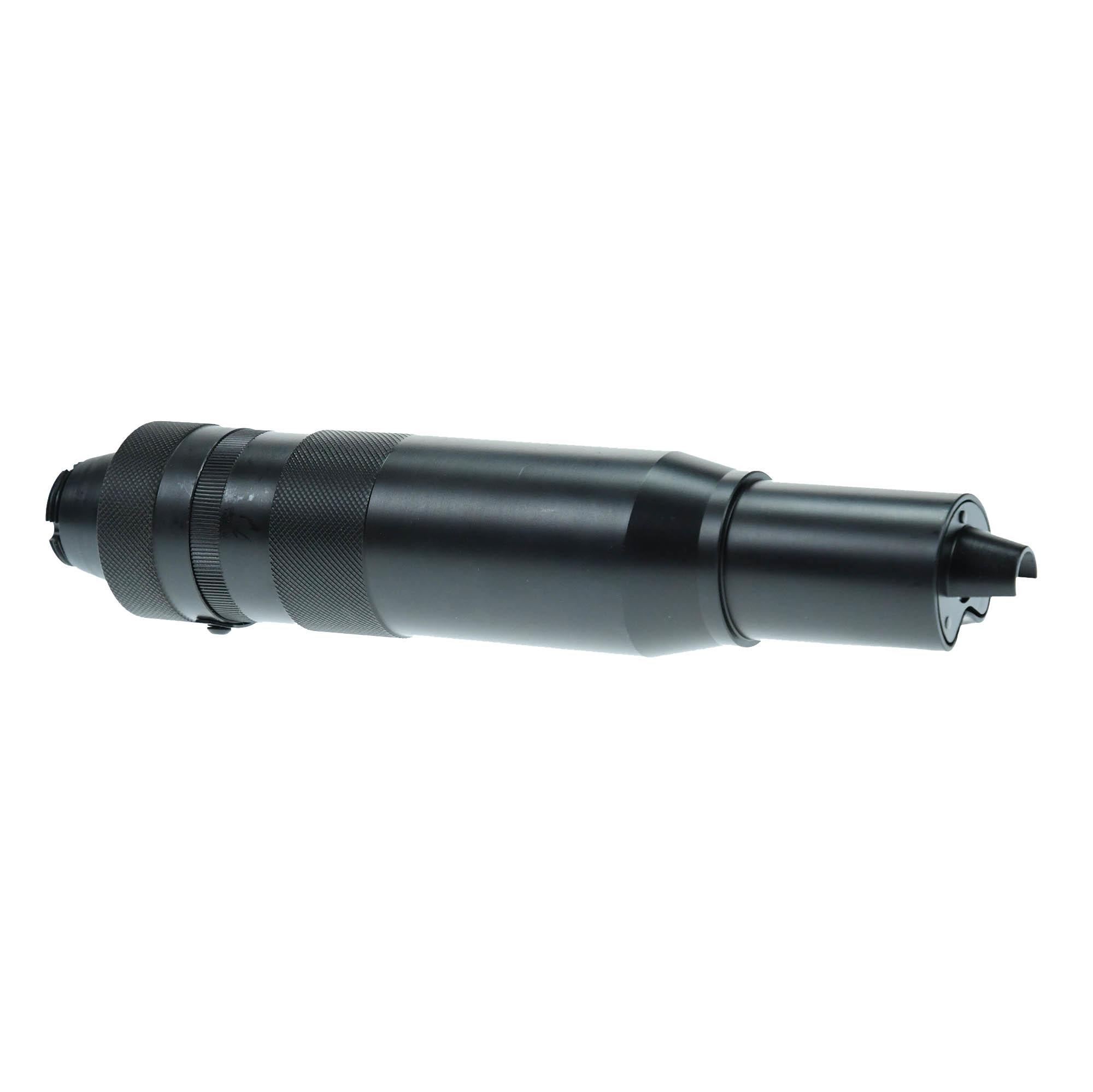 LCT PBS-4 Tracer Mock Suppressor LCT AK Serie - BK