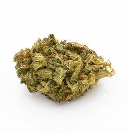 CBD Express Premium Orange Kush - CBD Bio Blüten Aromatee