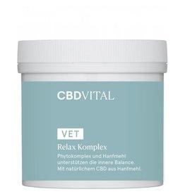 CBD Vital Relax complex - 100 grams