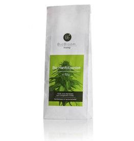 BioBloom HEMP BLOSSOM TEA tea bag