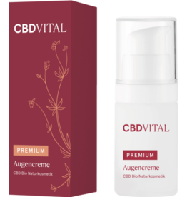 CBD Vital Eye cream