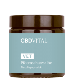 CBD Vital Paw protection ointment (90 g)