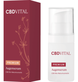 CBD Vital Eye serum