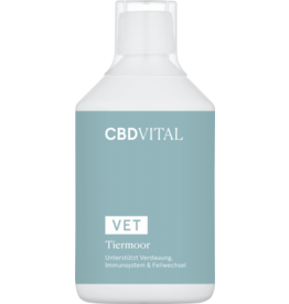 CBD Vital Animal moor (500 g)