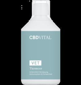 CBD Vital Tiermoor (500 g)