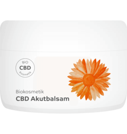 CBD Vital CBD Akutbalsam (50 ml)