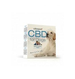 CIBAPET Pastilles CBD pour chiens