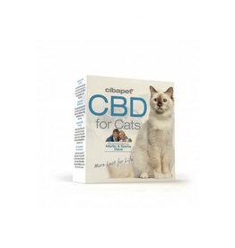 CIBAPET Pastilles CBD pour chats