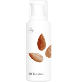 CBD Vital CBD body lotion plus (200)