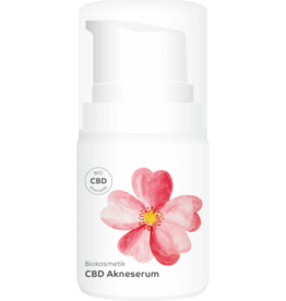 CBD Vital CBD Clearifying Skin (50 ml)