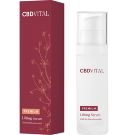 CBD Vital Lifting serum