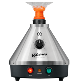 Volcano Classic vaporizer (table vaporizer)