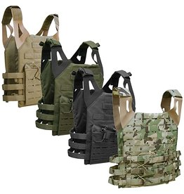 Viper Special Ops plate carrier vest - different colors