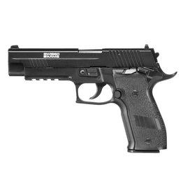 Swiss Arms SIG SAUER P226 X-FIVE Co2 GBB - 1,60 Joule - BK