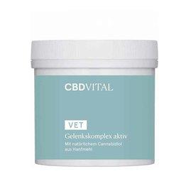 VITADOL CBD Vital - Complexe articulaire VET actif avec 70 mg de CBD