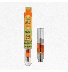 VITADOL XEO Green Mood – CBD Broadrange Extrakt Cartridge 50 % 0,5ml