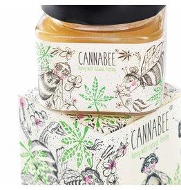 Cannabee Hemp honey