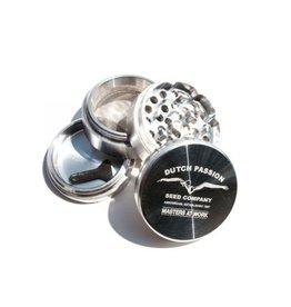 Dutch Passion Metal pollen grinder