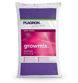 Plagron Growmix with Perlite 25l