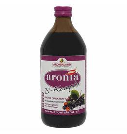 Aronialand Aronia B-Komplex 0,5 Liter
