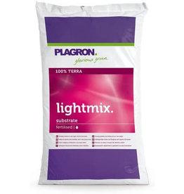 Plagron Lightmix with Perlite 25l