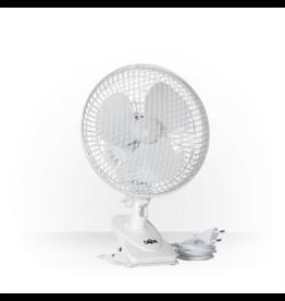 Taifun Klipp pedestal fan 18cm 20W - 2 levels swiveling
