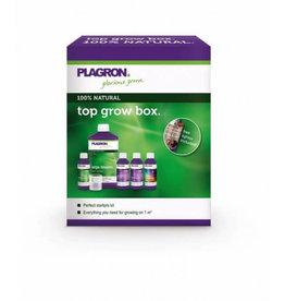 Plagron Top Grow Box Naturel
