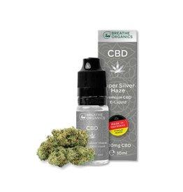 VITADOL Breathe Organics - 600 mg CBD 6%
