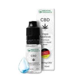 VITADOL Breathe Organics CBD 10%