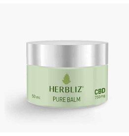 VITADOL Herbliz - Baume CBD Pure Balm à 1,5%
