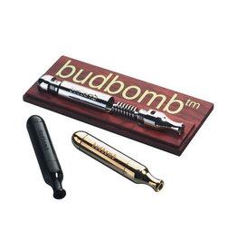 BBB BUDBOMB-pur tuyau-env. 10.2cm vissable