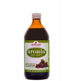 Aronialand Bio Aronia Direktsaft - 500ml