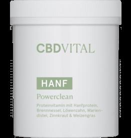 CBD Vital Powerclean