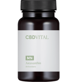 CBD Vital ASTAXANTHIN (60 capsules)
