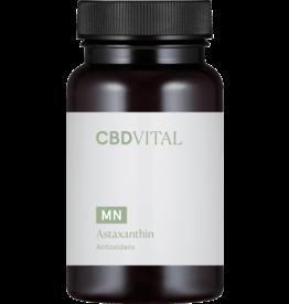 CBD Vital ASTAXANTHIN (60 Kapseln)