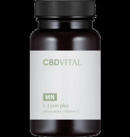 CBD Vital L-Lysine Plus (60 capsules)