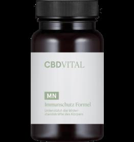 CBD Vital Immunschutz Formel (60 Kapseln)