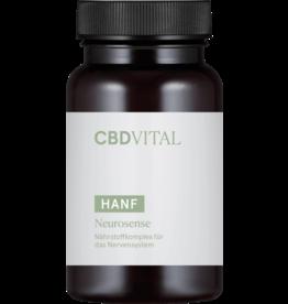 CBD Vital Hemp Neurosense (60 capsules)