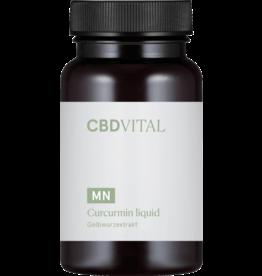 CBD Vital CURCUMIN liquid - flüssig (60 Kapseln)
